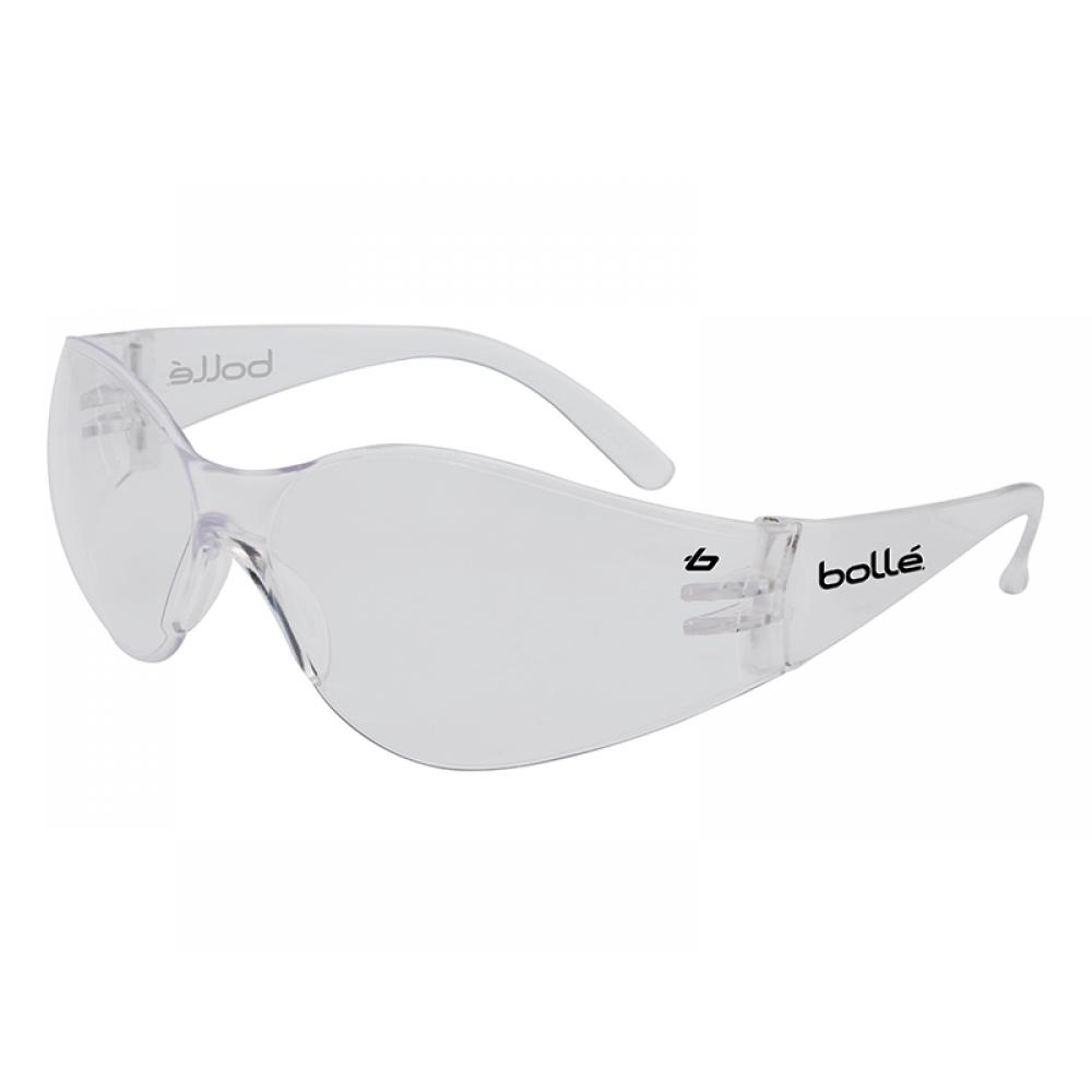 Bolle Safety BANDIDO Safety Glasses - Clear BANCI