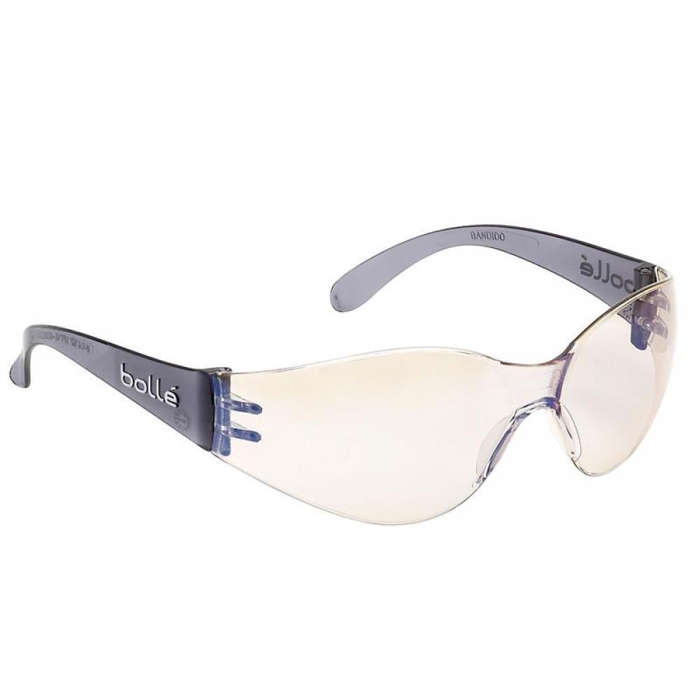 Bolle Safety BANDIDO Safety Glasses - ESP BANESP