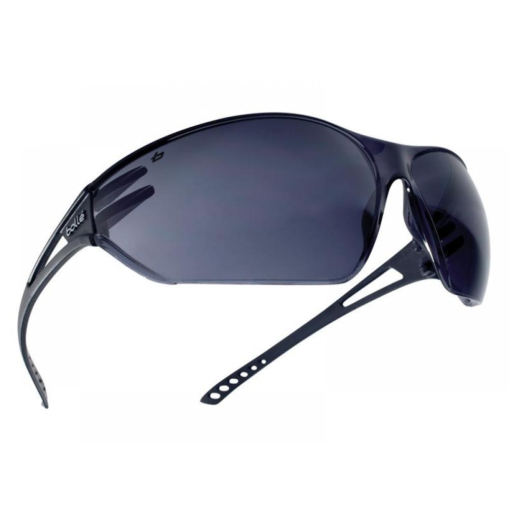 Bolle Safety SLAM Safety Glasses - Smoke SLAPSF