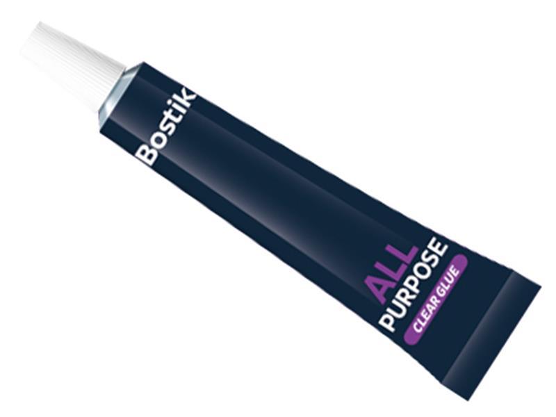 Bostik All Purpose Adhesive 20ml