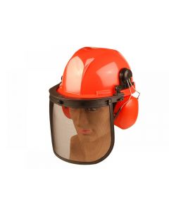 ALM CH011 Chainsaw Safety Helmet CH011