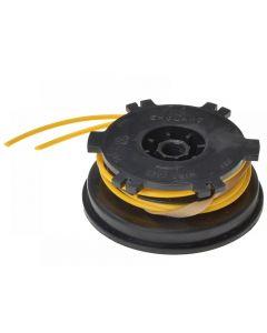 ALM HL002 Spool & Line Dual Line Models 2.4mm x 2 x 2.25m HL002