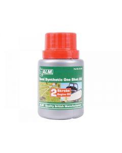 ALM OL120 2-Stroke One Shot Bottle Oil 100ml OL120