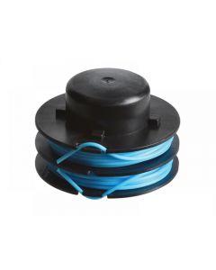 ALM RY372 Spool & Line (Twin Line) for Ryobi Trimmers 1.5mm x 2 x 5m