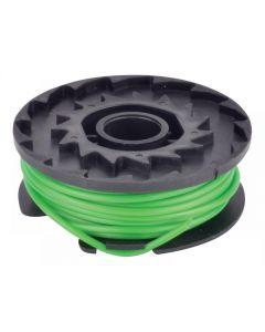 ALM WX168 Spool & Line Worx 2mm x 6m WX168