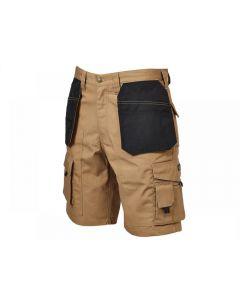 Apache Rip-Stop Holster Shorts, Stone Range