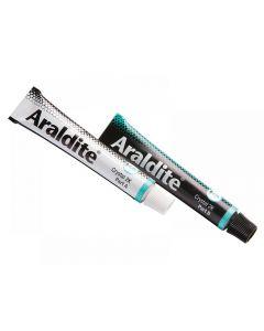 Araldite Crystal Epoxy 2 x 15ml Tubes