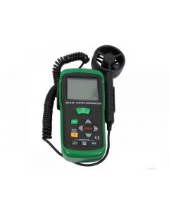 Arctic Hayes Digital Thermo-Anemometer 998783