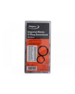 Arctic Hayes O Ring Imperial Selection Box 225 Piece BOXP