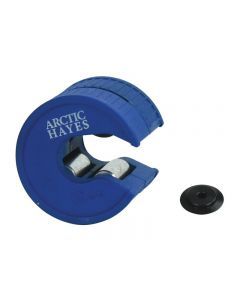 Arctic Hayes U-Cut Pipe Cutter and Spare Cutting Wheel 15mm