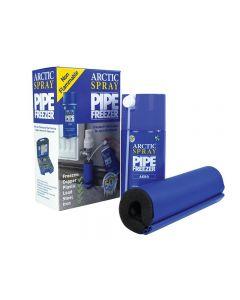 Arctic Hayes ZE Spray Pipe Freezer Aero Small Kit ZEK1