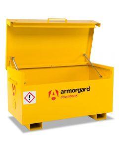 Armorgard ChemBank Site Box Range