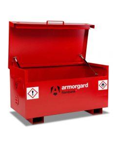 Armorgard FlamBank Hazard Vault Range