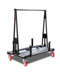 Armorgard LoadAll Board Trolley Range