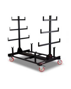 Armorgard PipeRack Mobile Pipe Storage Rack Range