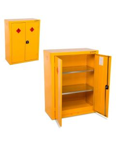 Armorgard SafeStor Hazardous Floor Cupboard Range