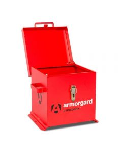 Armorgard TransBank Hazard Transport Box Range