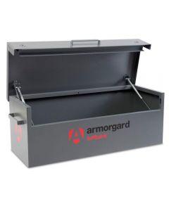 Armorgard TuffBank Truck Box Range