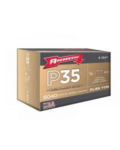 Arrow P35 Staples Range