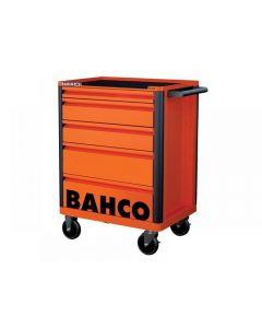 Bahco 5 Drawer B Tool Trolley Range
