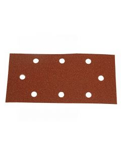 Black and Decker 1/3 Perforated Sanding Sheets 93 x 185mm Range