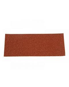 Black and Decker 1/3 Sanding Sheets 93 x 230mm Range