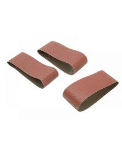 Black and Decker 533mm x 75mm Cloth Sanding Belts Range