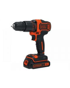 Black and Decker BDCHD18K 2 Speed Combi Drill 18 Volt Range