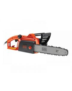 Black and Decker CS1835 Corded Chainsaw 35cm Bar 1800W 240V
