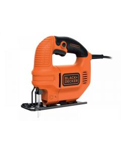 Black and Decker KS501 Compact Jigsaw 400W 240V KS501-GB