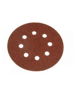 Black and Decker Perforated Sanding Discs 125mm Range