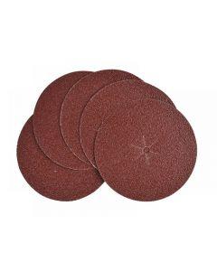 Black and Decker Sanding Discs 125mm Range