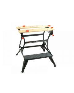 Black and Decker WM626 Tough Dual Height Workmate WM626-XJ