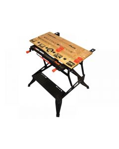 Black and Decker WM825 Dual Height Deluxe Workmate WM825-XJ