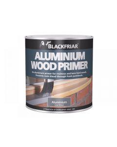 Blackfriar Aluminium Wood Primer Range