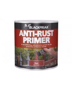 Blackfriar Anti-Rust Primer Quick Drying Range