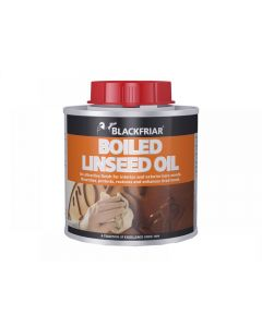 Blackfriar Boiled Linseed Oil 250ml