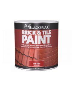Blackfriar Brick & Tile Paint Range