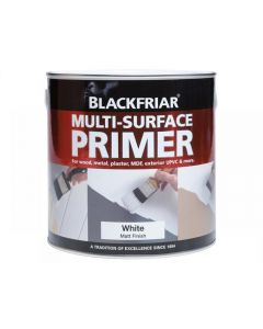 Blackfriar Multi Surface Primer Range