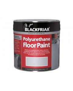 Blackfriar Professional Polyurethane Floor Paint Range