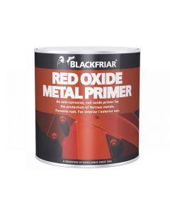 Blackfriar Red Oxide Metal Primer Range