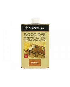 Blackfriar Wood Dye Range