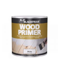 Blackfriar Wood Primer Range