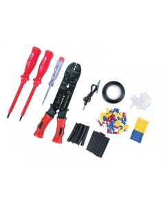 Blue Spot Tools 82 Piece Electrical Tool Set 08184