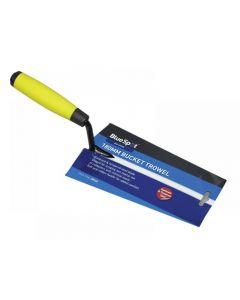 Blue Spot Tools Soft Grip Bucket Trowel 180mm (7in)