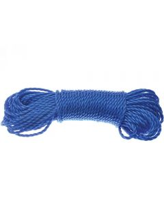 Blue Spot Tools Soft Poly Rope 7mm x 33m