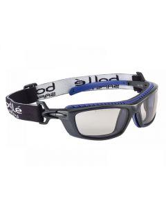 Bolle Safety Baxter Platinum Safety Glasses Range