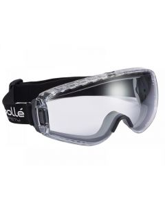 Bolle Safety PILOT Safety Goggles Clear PILOPSI
