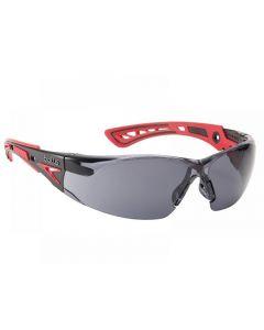 Bolle Safety RUSH+ Platinum Safety Glasses Range