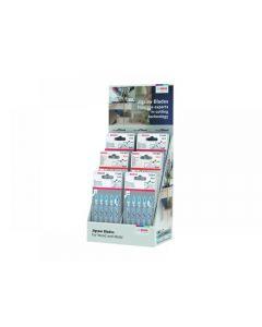 Bosch 06159975K8Jigsaw Blade Display